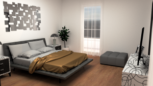 st. 4 sprat spojeni spavaca soba