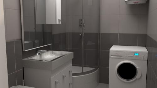 st. 1 kupatilo