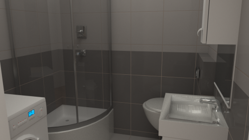 st. 2 kupatilo