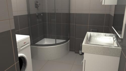 st. 3 kupatilo