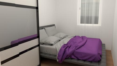 st. 5 spavaca soba